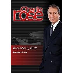 Charlie Rose - Zero Dark Thirty (December 6, 2012)