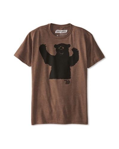 Ames Bros Men's Big Bear T-Shirt