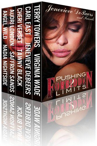 jenevieve-debeers-and-friends-pushing-forbidden-limits-2-anthology-english-edition