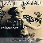 Flappers and Philosophers Hörbuch von F. Scott Fitzgerald Gesprochen von: Kitty Hendrix