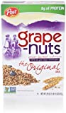 Post Grape Nuts, 29 Oz picture
