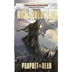 Prophet of the Dead: Brotherhood of the Griffon, Book V by Richard Lee Byers