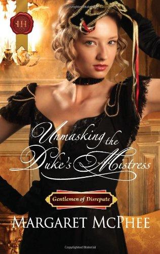 Image of Unmasking the Duke's Mistress