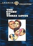 echange, troc Story of Three Loves [Import USA Zone 1]