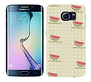 WOW Printed Designer Mobile Case Back Cover For Samsung Galaxy S6