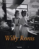 img - for Willy Ronis book / textbook / text book