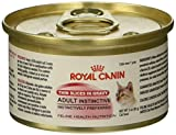 Royal Canin FELINE HEALTH NUTRITION Adult Instinctive thin slices in gravy canned cat food, 3-Ounces, 24-Pack