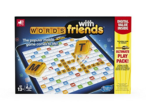 Zynga Words With Friends Classic Game