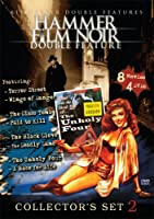 Hammer Film Noir Collector's Set 2: 4-7 [Import USA Zone 1]