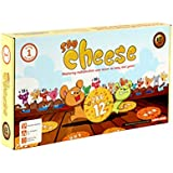 SAY CHEESE - Math Game for Kids to master Multiplication Tables