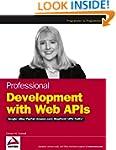 Professional Development with Web API...