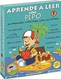 APRENDE A LEER CON PIPO 1