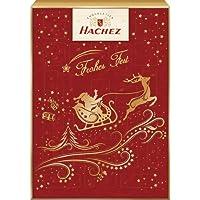 Hachez Haus Advent Calendar from Hachez Chocolatier