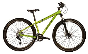 Thruster 29er Men's Mountain Bike (29-Inch Wheels, 16-Inch Frame)