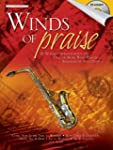 Winds of Praise: for Alto Sax