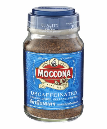 Moccona ,Decafeinated - 7.05 Ounces