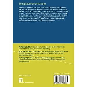 Sozialraumorientierung: Wege zu einer veränderten Praxis (German Edition)