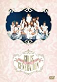 JAPAN FIRST TOUR GIRLS' GENERATION [DVD]