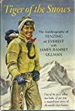 Tiger of the snows: The Autobiography of Tenzing of Everest