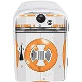 NEW World Premier Star Wars BB8 4Liter Mini Fridge
