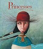 Princesses T3