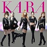 KARA CD 「ジャンピン(初回限定盤)(DVD付)」