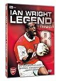 echange, troc Arsenal - Ian Wright Legend [Import anglais]