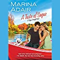 A Taste of Sugar: A Sugar, Georgia Novel (       UNABRIDGED) by Marina Adair Narrated by Chelsea Hatfield