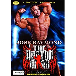 Jose Raymond: The Boston Mass