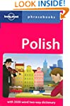 Lonely Planet Polish Phrasebook: With...