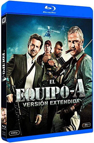 equipo-a-blu-ray