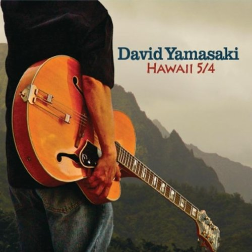 David Yamasaki - 2011 - Hawaii 5/4