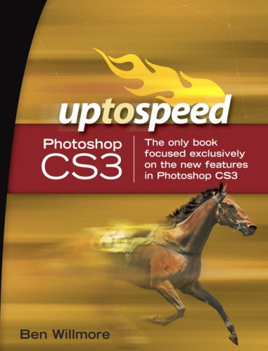 Adobe Photoshop CS3 Up to Speed