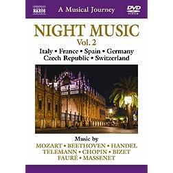 Musical Journey: Night Music 2