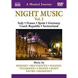 Musical Journey: Night Music 2
