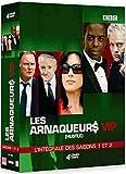 Image de Les arnaqueurs VIP - Saisons 1 & 2