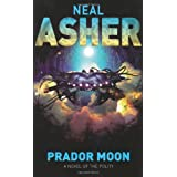 Prador Moon (Novel of the Polity)by Neal Asher