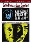 Was geschah wirklich mit Baby Jane? [...