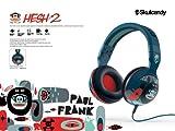 Skullcandy-Hesh-2-Over-Ear-Headphones-In-Paul-Frank-Navy-Red