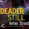 Deader Still: Simon Canderous, Book 2