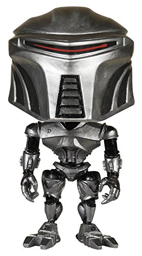 POP TV: Battlestar Galactica - Cylon Centurion - 1