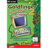 "Goldfinger Junior 2von ""United Soft Media..."""