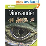 memo Wissen entdecken, Band 1: Dinosaurier, mit Riesenposter!