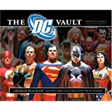 The DC Vault: A Museum-in-a-Book with Rare Collectibles from the World of DC Comicsby Martin Pasko