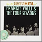 Frankie Valli & The Four Seasons: 20 Greatest Hits Live