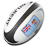 RWC 2011 Fiji Flag Rugby Ball