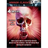 Horror Classics 16 [DVD] [Region 1] [US Import] [NTSC]by Bela Lugosi