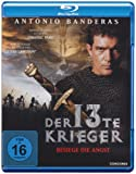 The 13th Warrior [Blu-ray] [German Import]