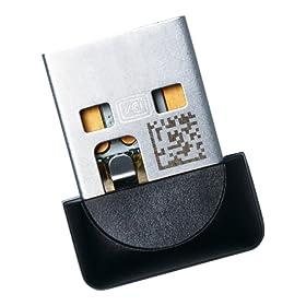 BUFFALO 11n対応 11g/b 無線LAN子機 親機-子機デュアルモード対応モデル WLI-UC-GNM2
