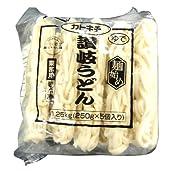 テーブルマーク 麺始め讃岐うどん250(緑)